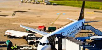 desarrollo de apps para aeropuertos