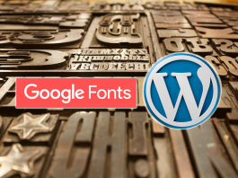 Google Fonts en Wordpress