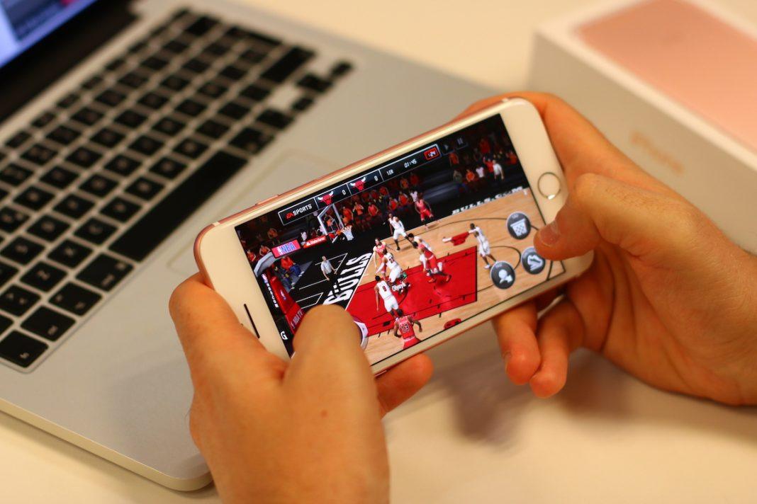 juegos para móvil