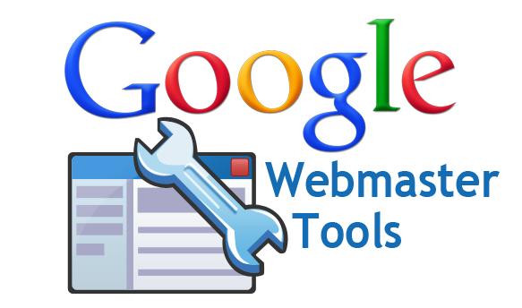 Web Master Tools