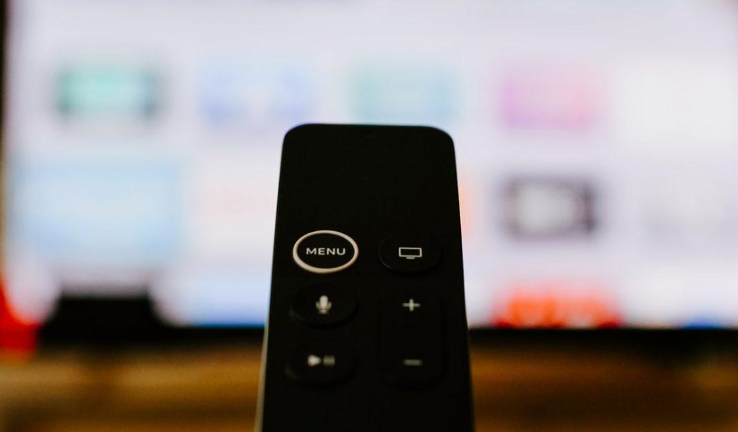 control-para-la-television