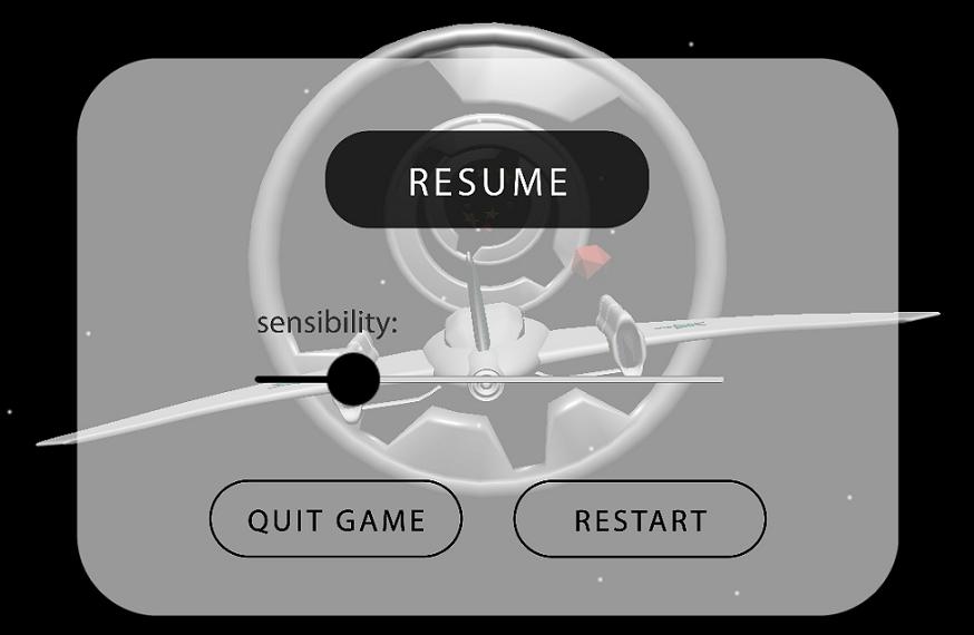 juego del espacio para android