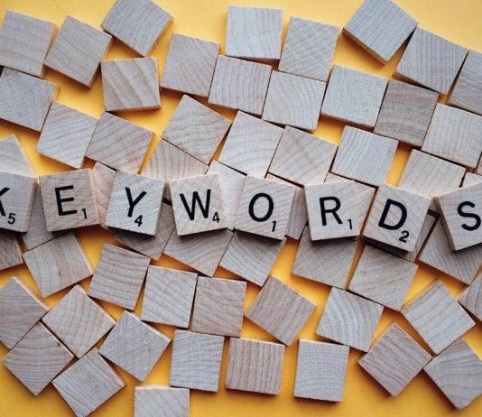 las-mejores-palabras-clave
