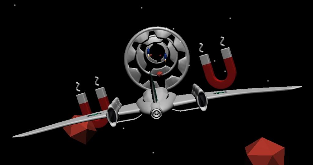 mejores juegos del espacio para android