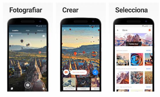prisma-aplicaciones-de-edición-de-fotos-para-iOS-y-Android