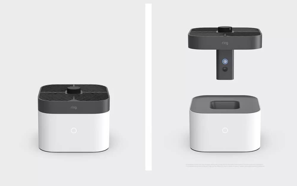 gadgets-tecnológicos-para-el-2021-Drone-de-seguridad-Ring-Always-Home-Cam