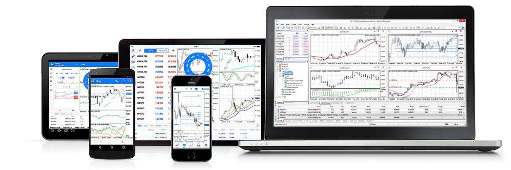 Meta trader 4 trading forex
