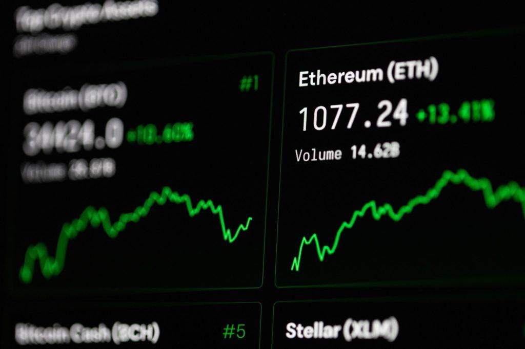 Los brókers y sus transacciones en blockchain