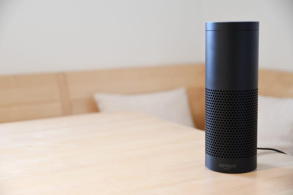 asistentes de voz de Amazon
