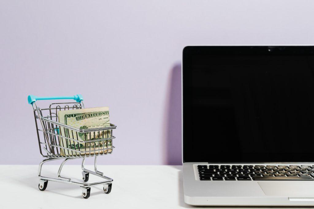 Venta online de productos usados