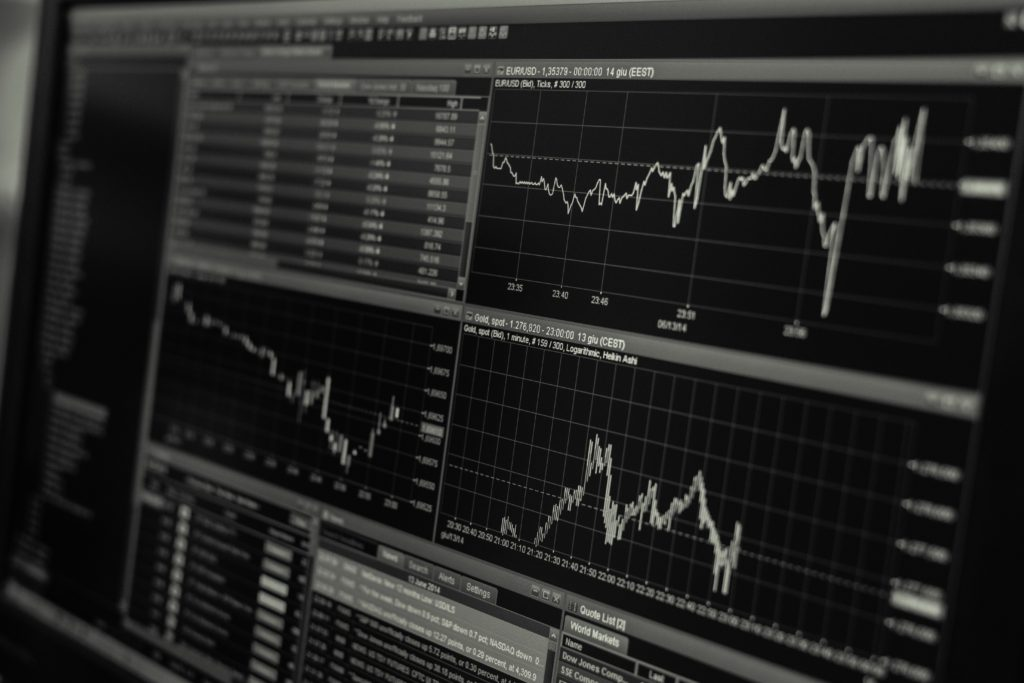 mercados de contratos de futuros