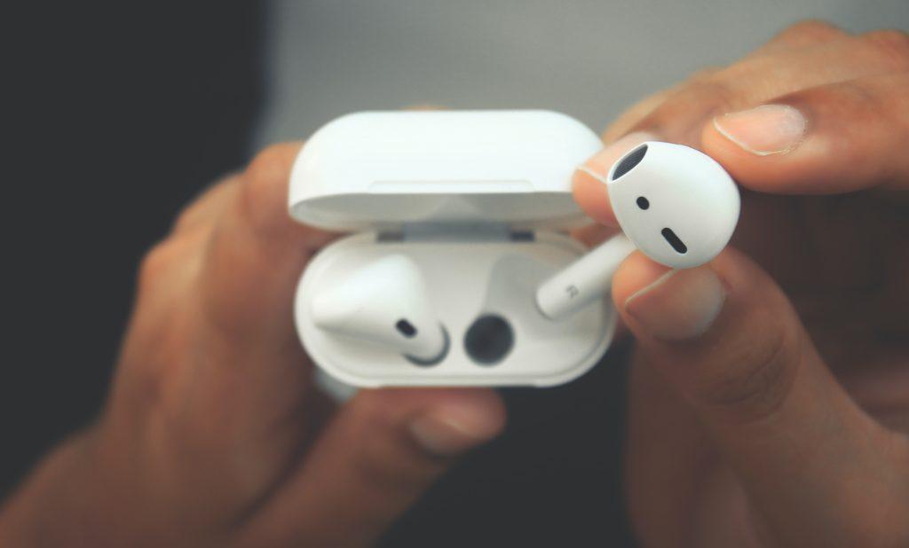 los mejores earpods