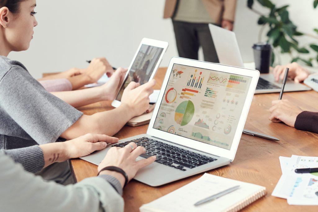análisis de riesgos con Excel